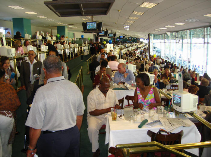 2007 Day at the Races