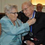 2017 Hiram Award Honoring Otis Simonsen, PM