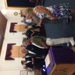 Golden Veteran Award - Gerald Patchen