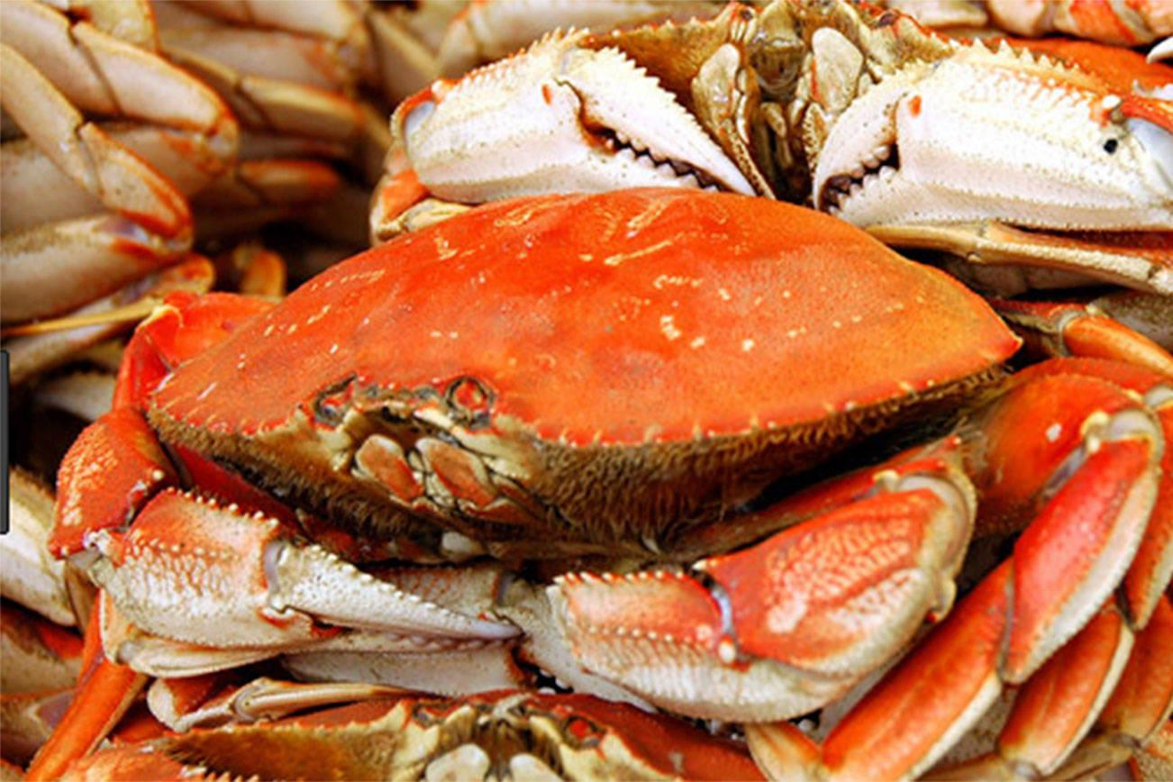 2020 Acalanes Fellowship Crab Feed