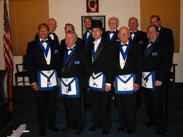 2005 Officers