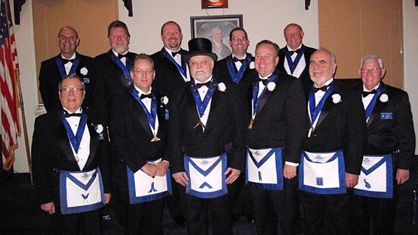 2011 Officers